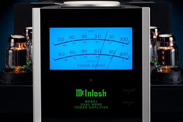 McIntosh MC901