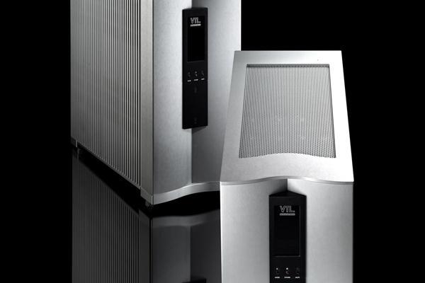 VTL Siegfried Series II